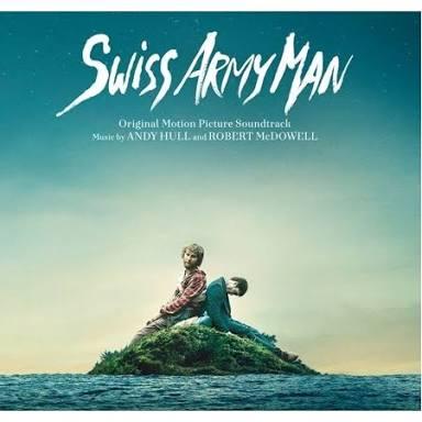 映画 Swiss Army Man(スイスアーミーマン)!!