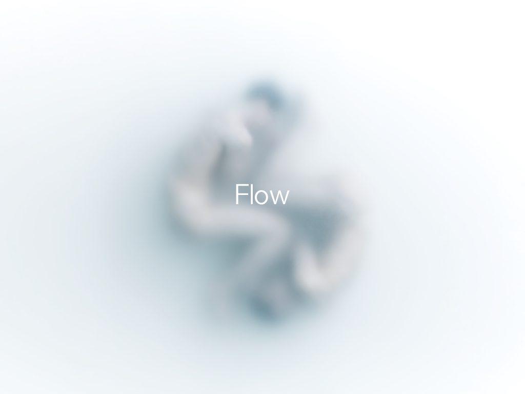 LightHouseの6作品目「FLOW」